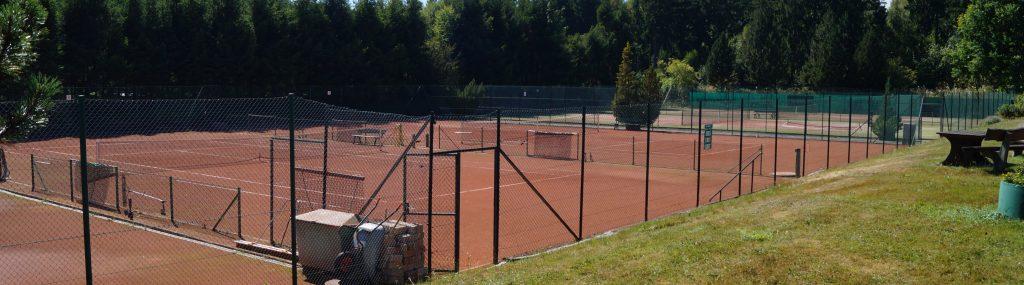 Stadtmeisterschaften Tennis 2019