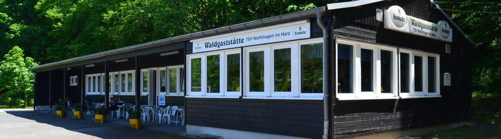 TSV – Sportheim