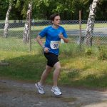 21. Stadtmeisterschaften Waldlauf