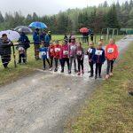 22. Stadtmeisterschaften Waldlauf