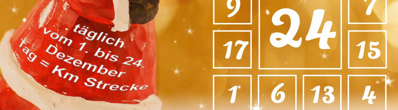 Christmas Run 2019 – Treffpunktzeiten